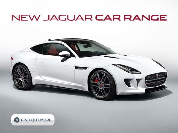 Farnell Jaguar