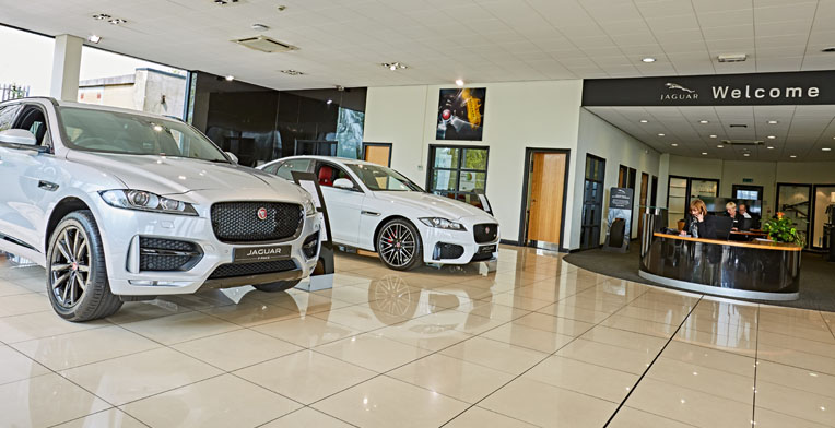 Welcome Video from Jaguar Servicing Chesterfield