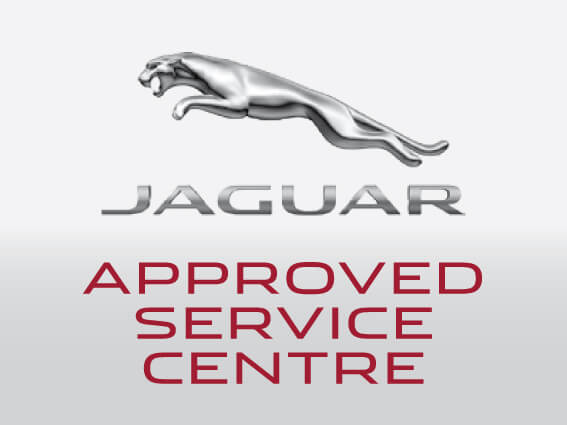 Jaguar Servicing Nelson