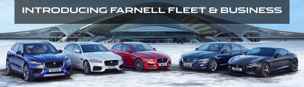 Farnell Fleet and Business