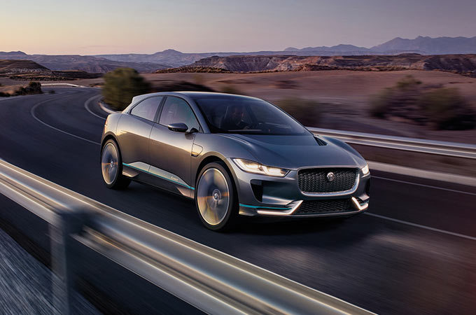Top Predictions for the Car Industry in 2018