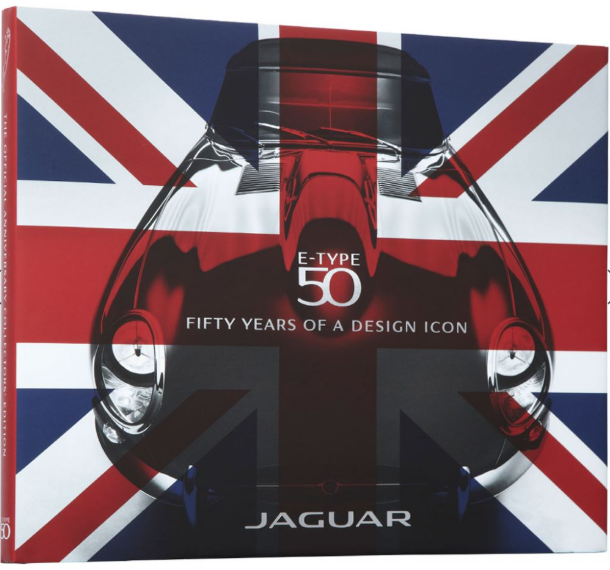 Jaguar Christmas Gift Guide 2018