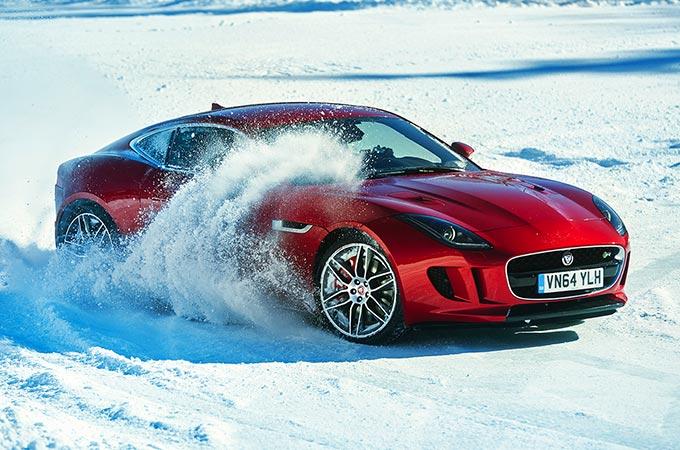 Jaguar Seasonal Servicing Offers