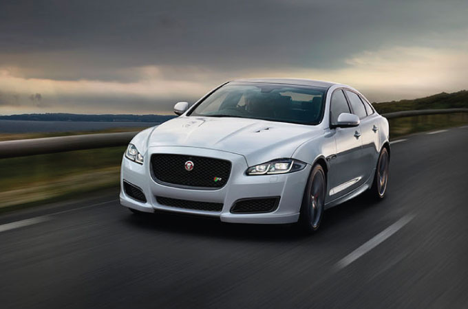 Jaguar Business Contract Hire