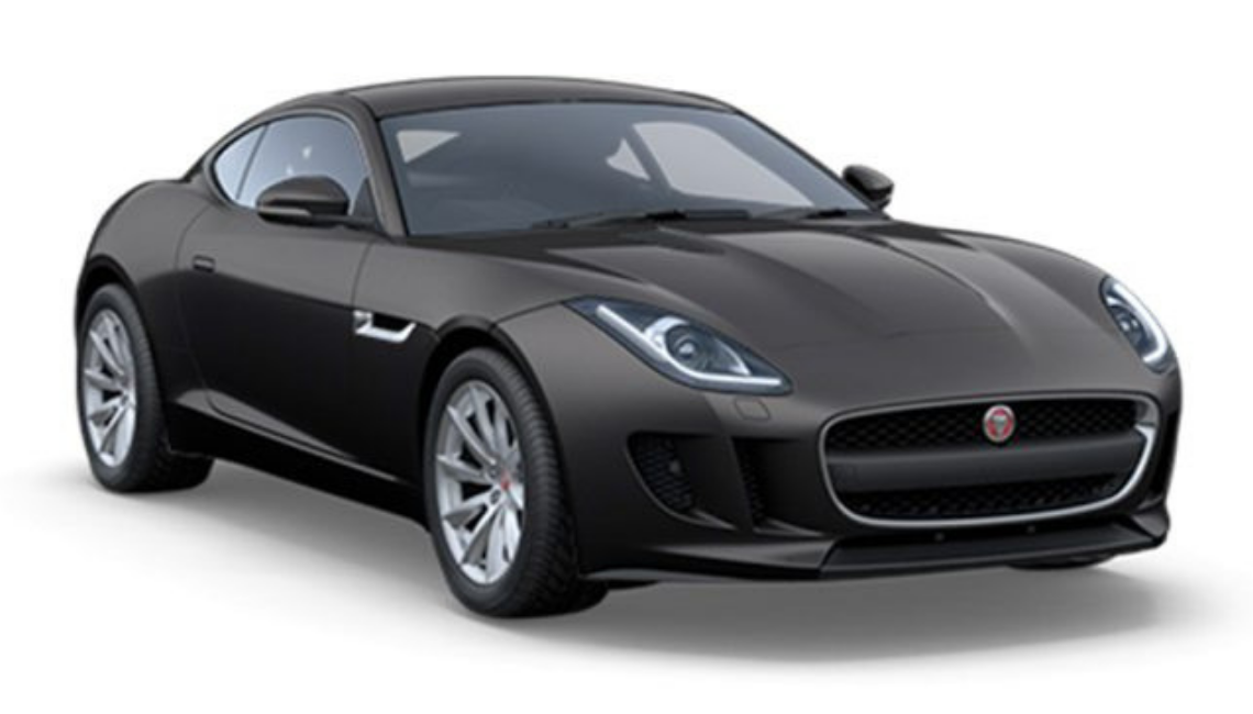 Features about the F-Types to Knock Your Socks Off!