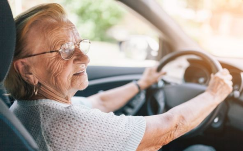 Compulsory Eye Tests Might Be Put In Place For Drivers Over 70