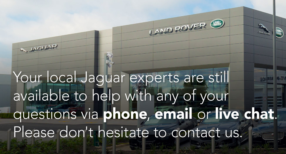 Jaguar Guiseley