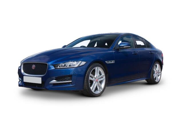 Jaguar XE 2.0d [180] Landmark Edition 4dr Diesel Saloon