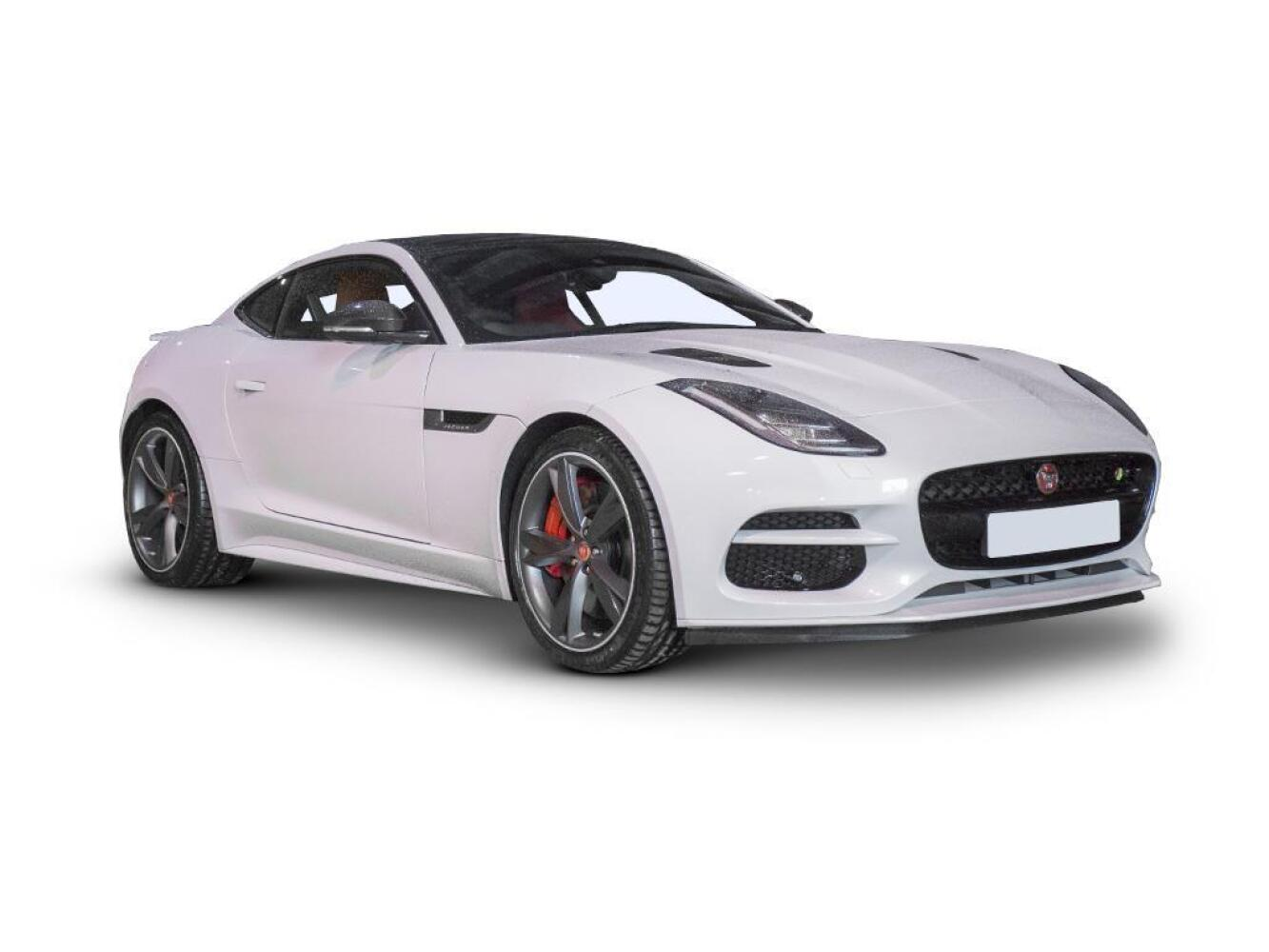new jaguar f-type 2.0 r-dynamic black edition 2dr auto petrol coupe