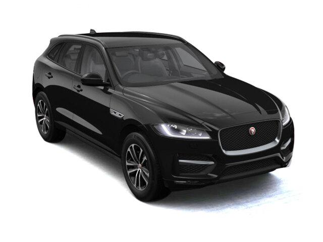 Jaguar F Pace White Interior >> New Jaguar F-Pace 2.0 [300] R-Sport 5Dr Auto Awd Petrol ...