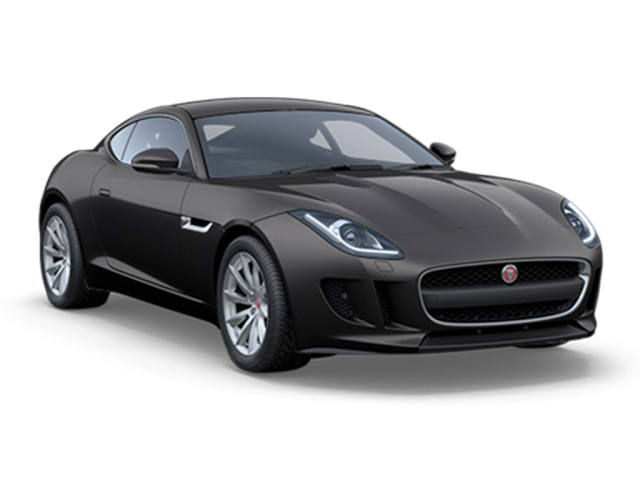 Jaguar F-Type 3.0 [380] Supercharged V6 R-Dynamic 2dr Petrol Coupe