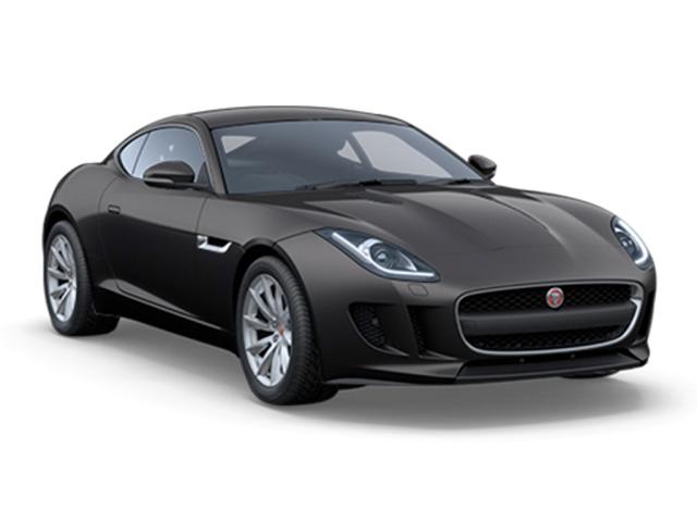 Jaguar F Type 3.0 Supercharged V6 R Dynamic 2Dr Petrol Coupe