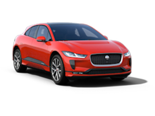 Jaguar I-Pace 294kW EV400 First Edition 90kWh 5dr Auto Electric Estate