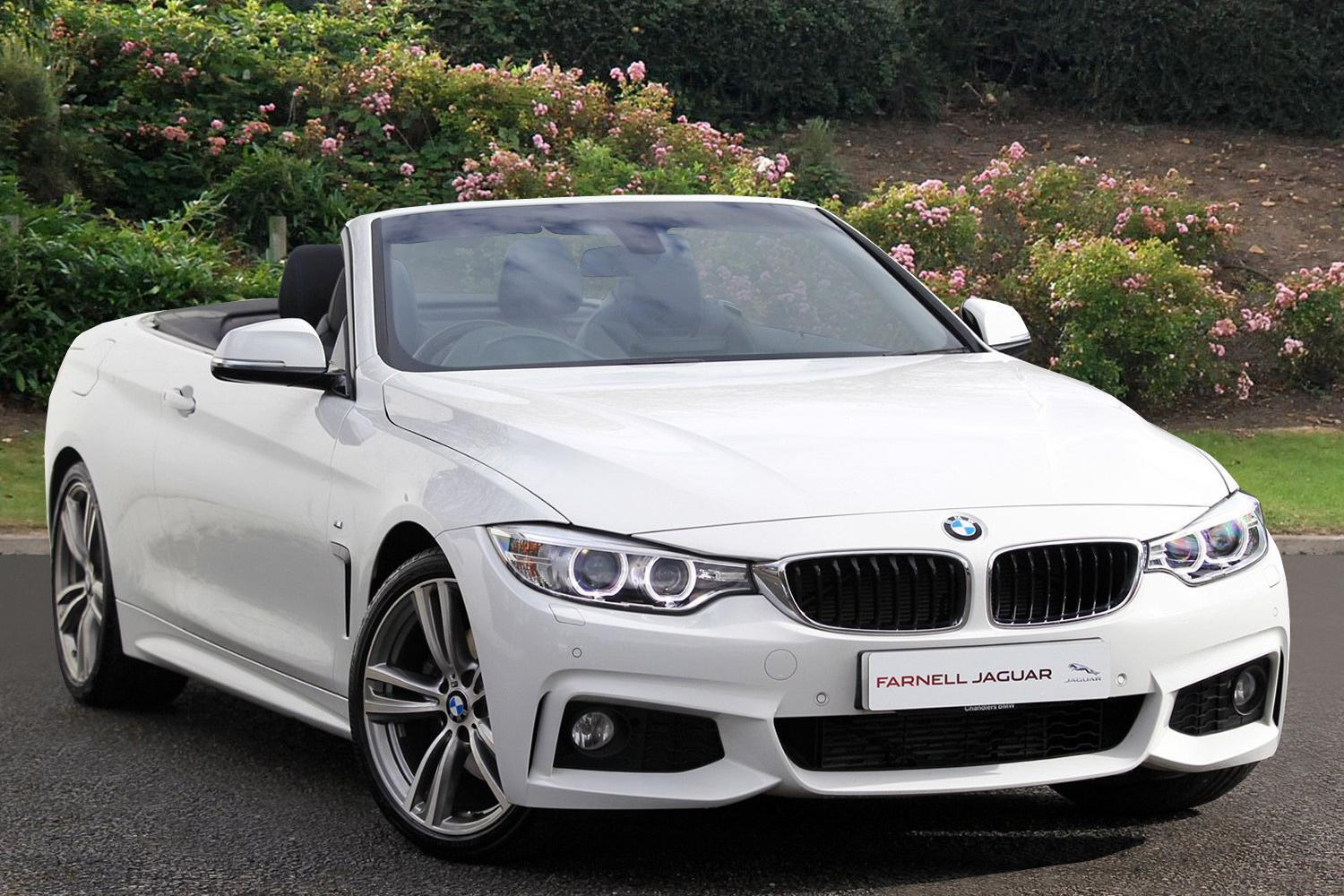 BMW Convertible bmw 428 m sport Used BMW 4 Series 428I M Sport 2Dr Auto Petrol Convertible for ...