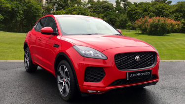 Jaguar E-Pace 2.0d [180] First Edition 5dr Auto Diesel Estate