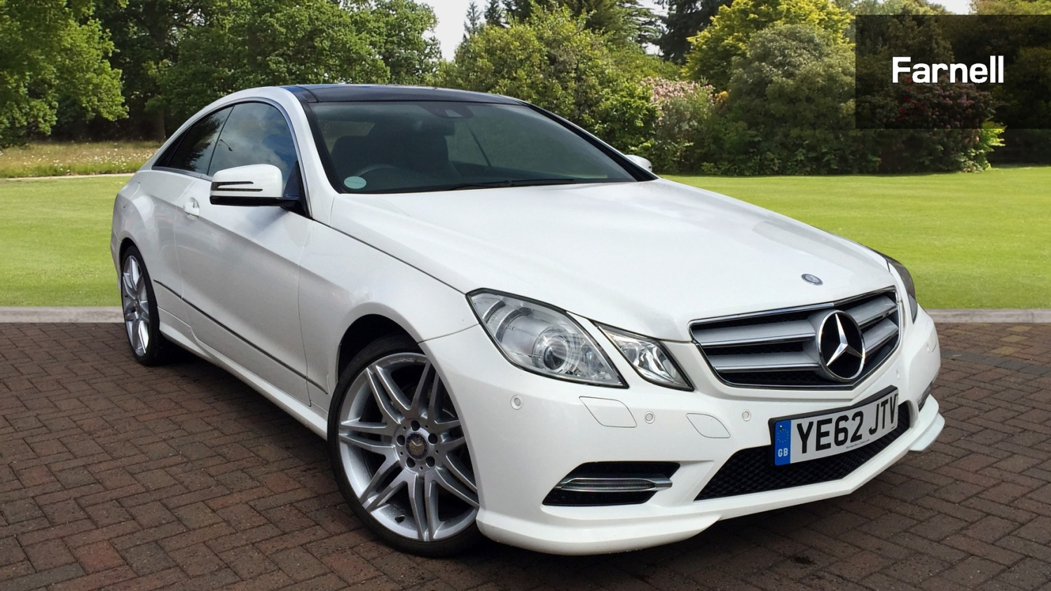 Used mercedes benz e class e250 cdi blueefficiency sport 2dr tip auto diesel coupe for sale - Used mercedes e class coupe ...