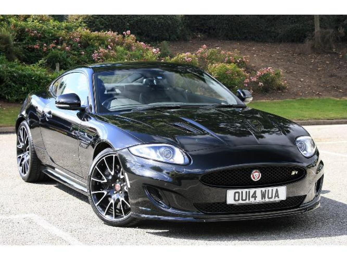 used jaguar xk 5 0 supercharged v8 dynamic r 2dr auto. Black Bedroom Furniture Sets. Home Design Ideas