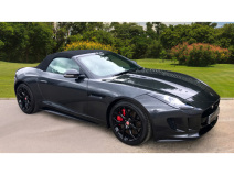 Jaguar F-Type 3.0 Supercharged V6 S 2Dr Auto Awd Petrol Convertible