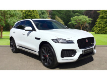 Jaguar F-Pace 3.0 Supercharged V6 S 5Dr Auto Awd Petrol Estate